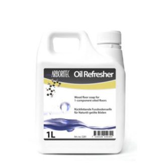 Oil Refresher